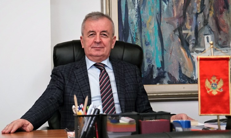 Stanišić: No one but Montenegro itself will get to decide its future