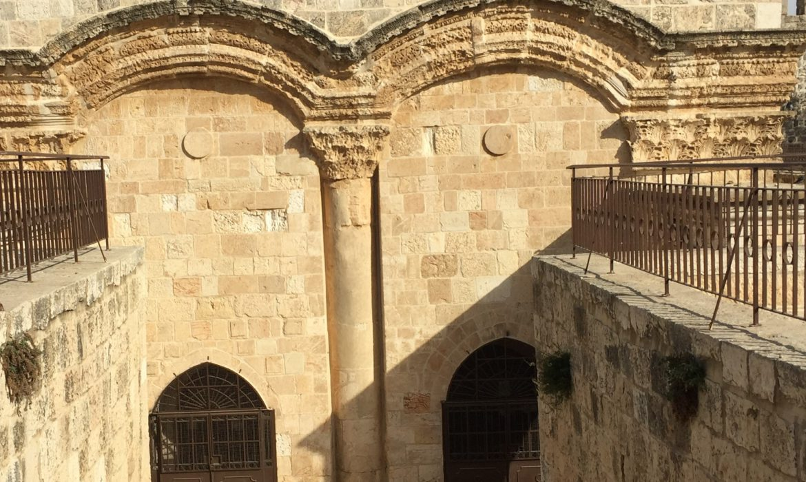 Islamic organizations reject Israeli court ruling to close Bab al-Rahma in Al-Aqsa Mosque