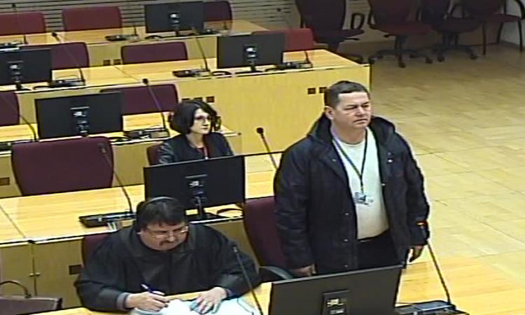 Sretko Pavić sentenced to 11 years in prison for the murder of civilians in Prijedor