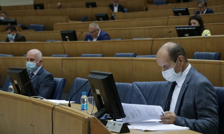 BiH PA HoR passes the Bill on the budget of the BiH institutions for 2020