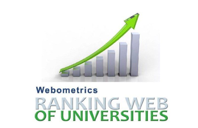 University of Tuzla advances on Webometrics ranking by about a hundred places