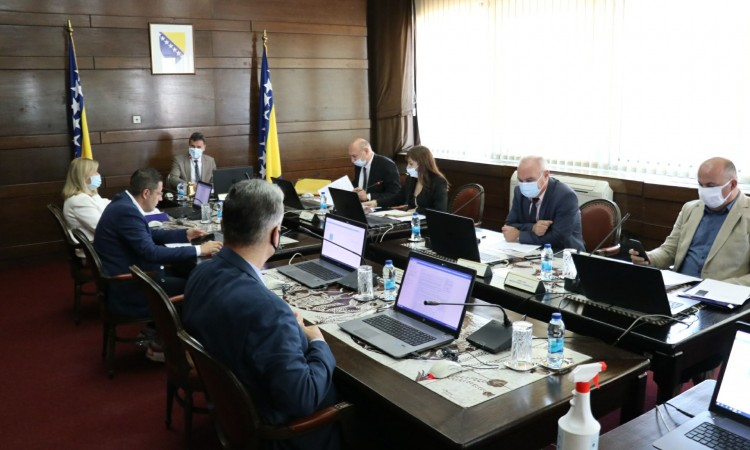FBiH Government's Guarantee Fund has been fully activated