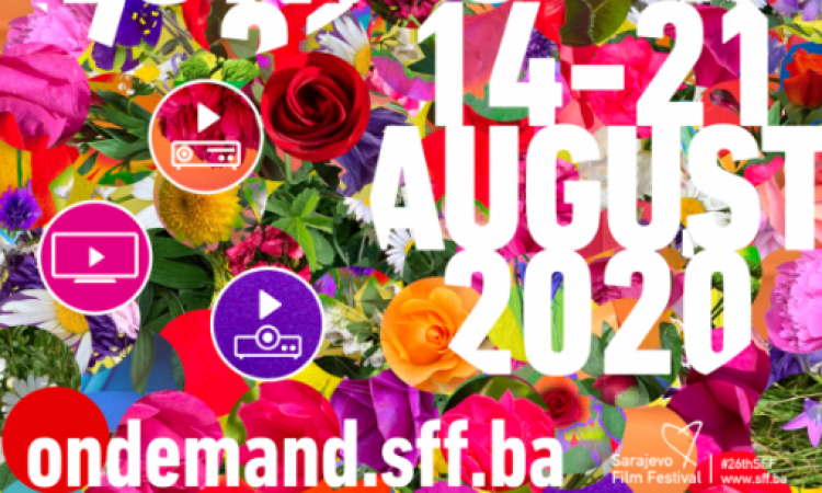 SFF this year takes place fully in online format