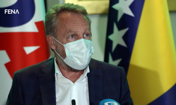 Izetbegović: Pro-Bosnian parties need to unite for the elections in Mostar