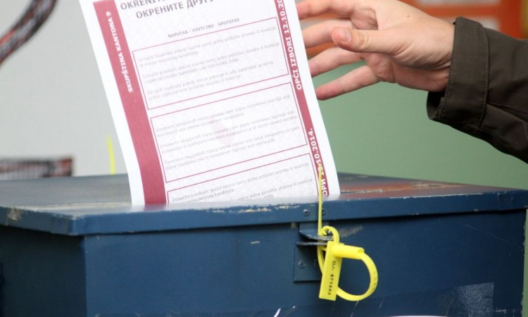 BiH Procurement Review Body rejects a complaint against ballot printing contract