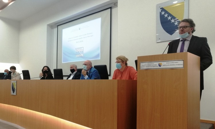 CEC BiH proposes changes to BiH Election Law, interventions in all 20 chapters