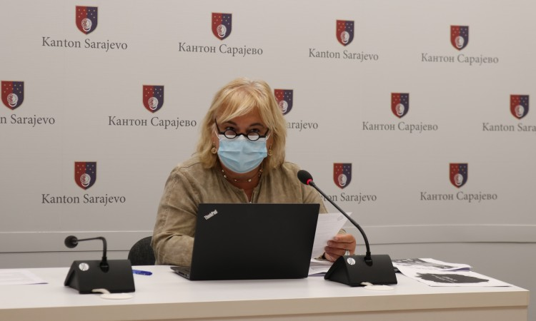 Pilav: First sources of infection are offices where no measures are implemented