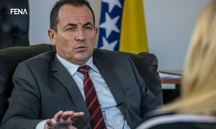 SDP BiH: Minister Cikotić must apologize to BiH citizens for his statements