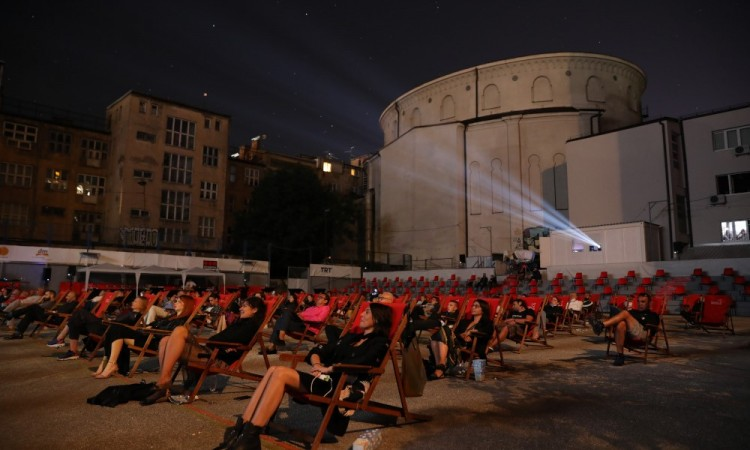 The 26th Sarajevo Film Festival, held in online format, closed on Friday evening