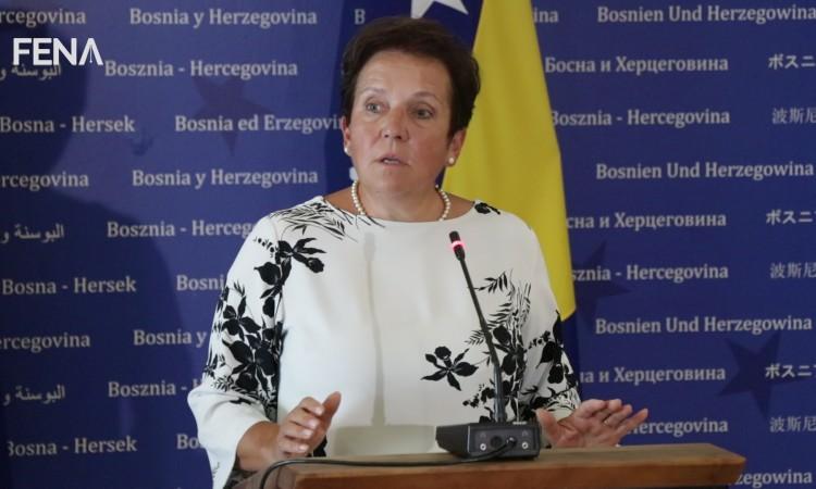 Pendeš: Respond to the migrant crisis adequately