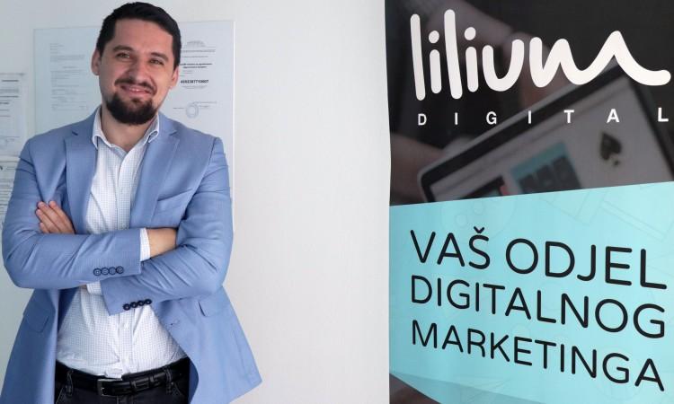 Halilović: Growing number of companies are turning to digital marketing