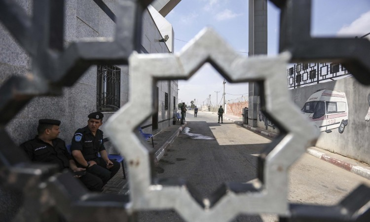 Palestine rejects to grant legitimacy to normalization agreements with Israel