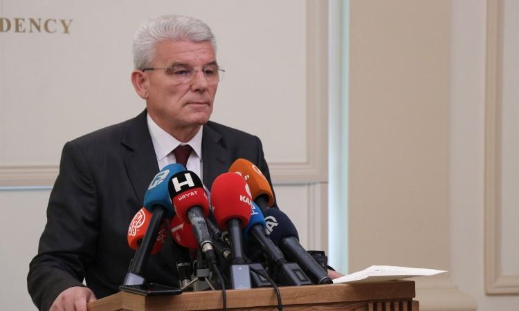 BiH Presidency welcomes the 'Mini Schengen' initiative