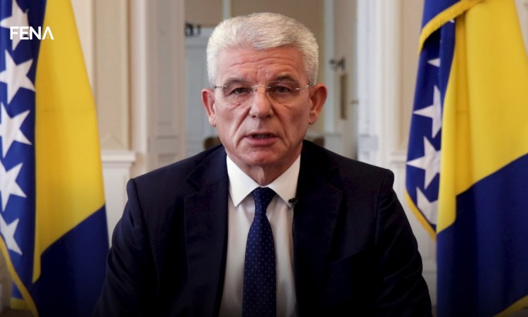 Džaferović: BiH has made significant steps in the realization of 14 priorities