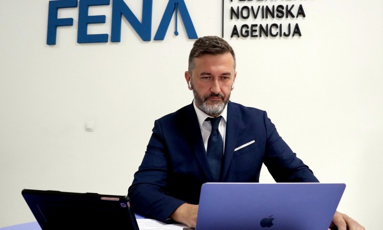 Huremović: FENA has proven that the public interest is its priority