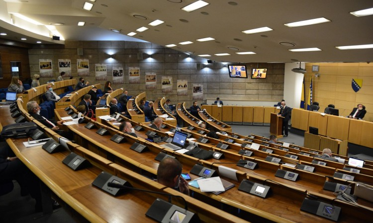The Federation of BiH gets a new Law on Judicial Police