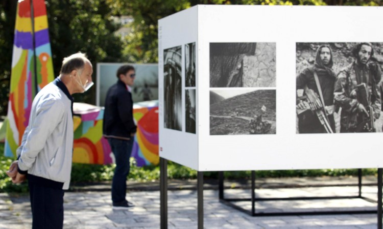 History Museum of BiH hosts the World Press Photo exhibition for 2020