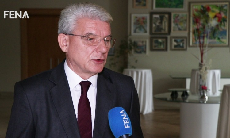 Džaferović: Embassies are crucial for better cooperation between BiH and Albania