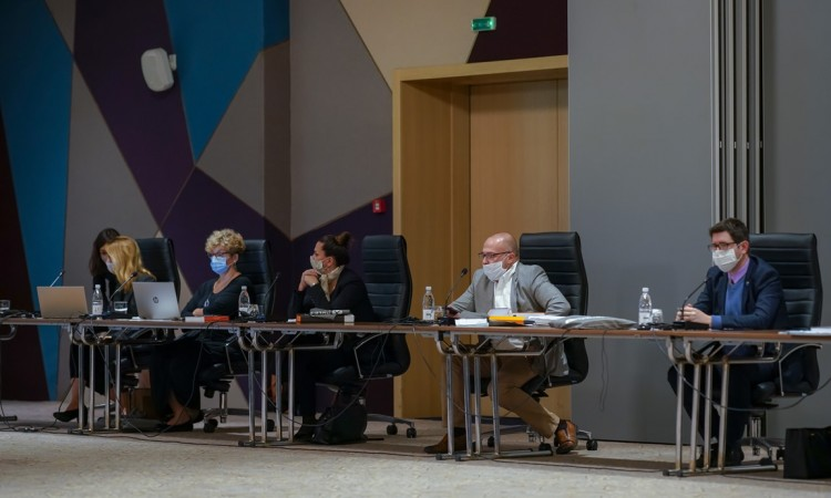 Regional Rule of Law Forum for SEE – Impact of the Pandemic on Human Rights