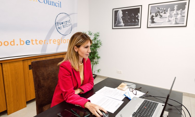 Bregu: The region needs a common market to ensure free movement of people in Western Balkans