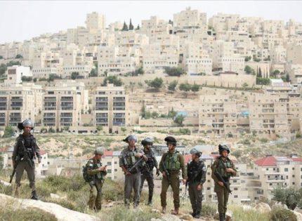 Palestine urges EU to impose sanctions against Israel