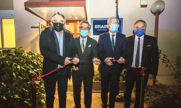 Džaferović and Komšić open an Honorary Consulate of BiH in Vienna