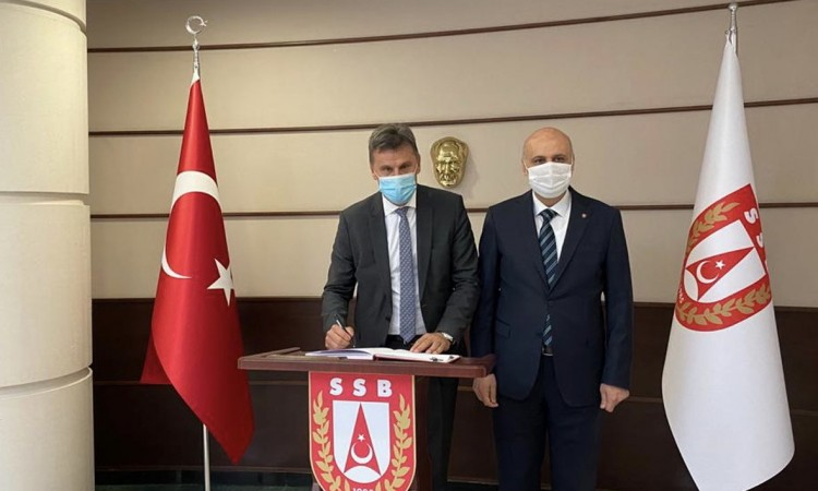 Novalić in Ankara holding meetings with companies interested in investing in BiH