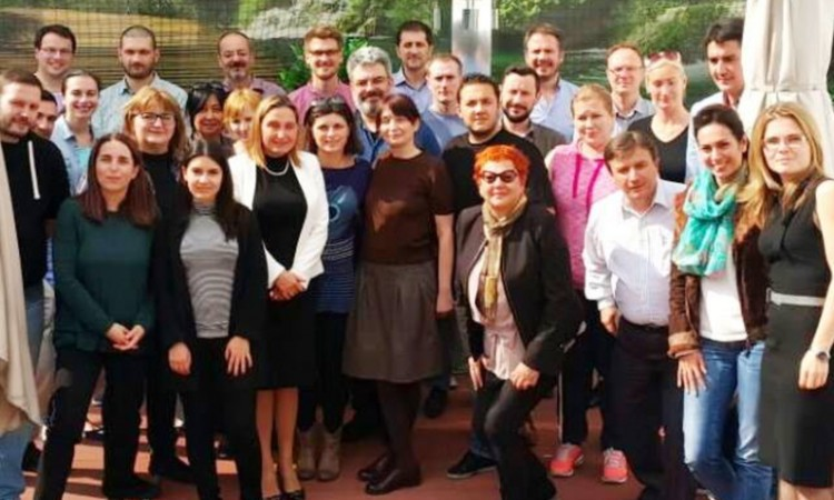 Regional news exchange for Southeast Europe ERNO marks 20 years of work
