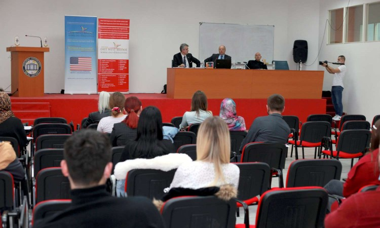"""""""Using the Power of Cooperation"""" workshop takes place in Brčko District"""