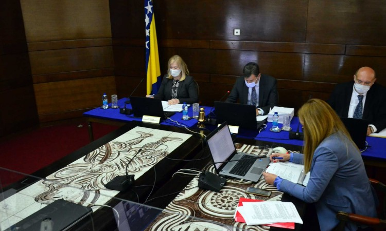 FBiH Govt. supports 'Guidelines and protocols for health protection in tourism during Covid-19 pandemic'
