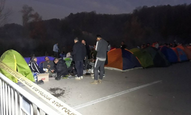 Investigation of European Ombudsman's Office on treatment of migrants at Croatian border