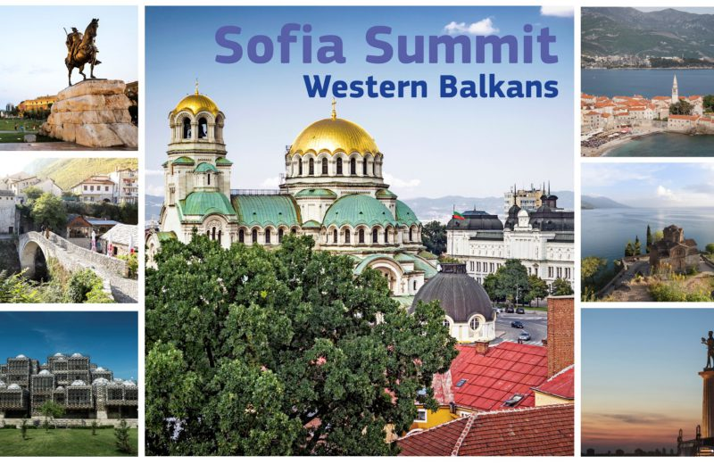 European Commission welcomes the commitment of Western Balkan leaders expressed at Sofia Summit