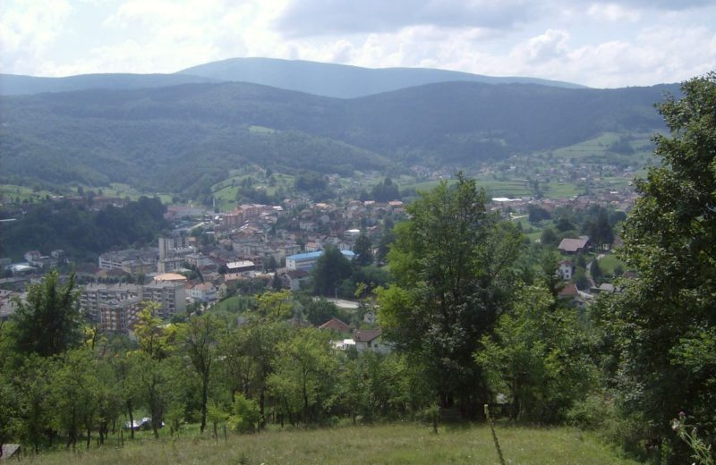 Eight former RS Army members indicted for war crimes against Bosniak civilians in Ključ