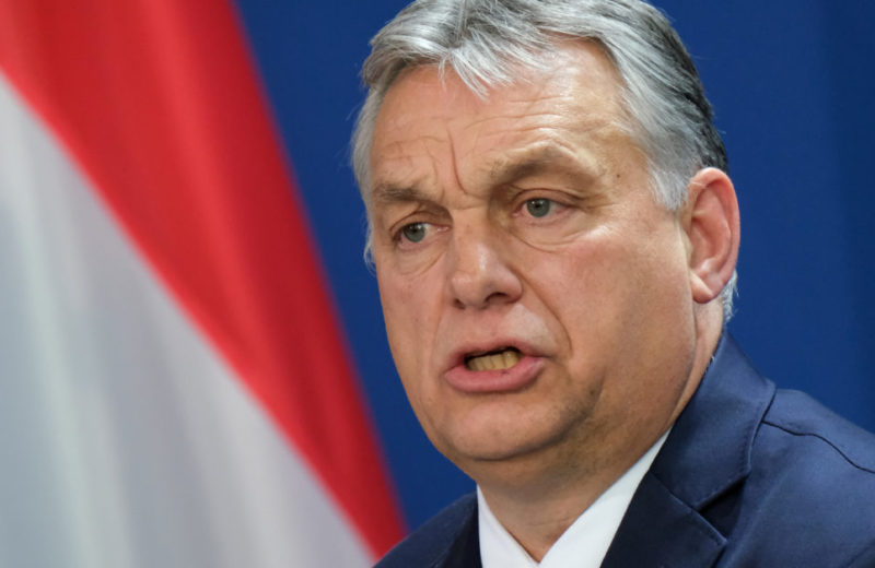 Orban vs Orban: Romania defends EU after Hungary-Poland veto