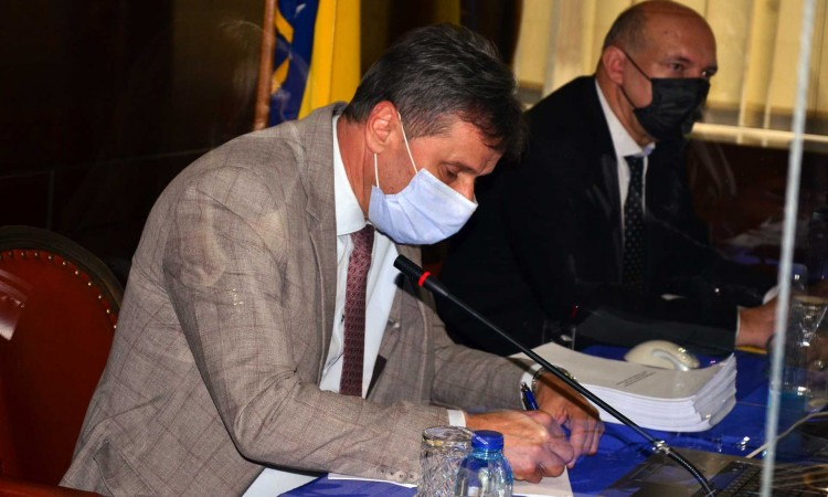FBiH Government allocates a total of 6 million KM to the four airports