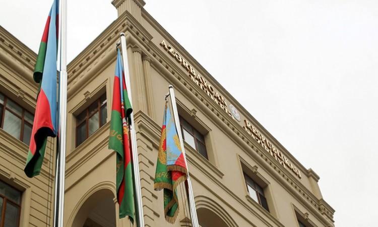 Azerbaijani leader hails handover of region ceded by Armenia