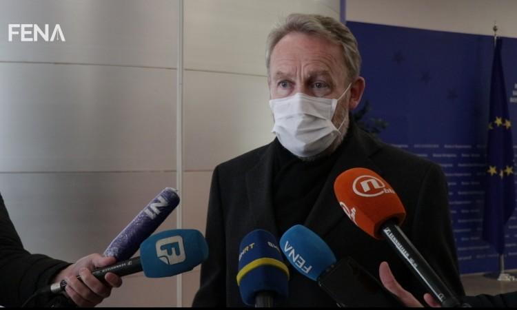 Izetbegović: We need to stop arguing and blocking