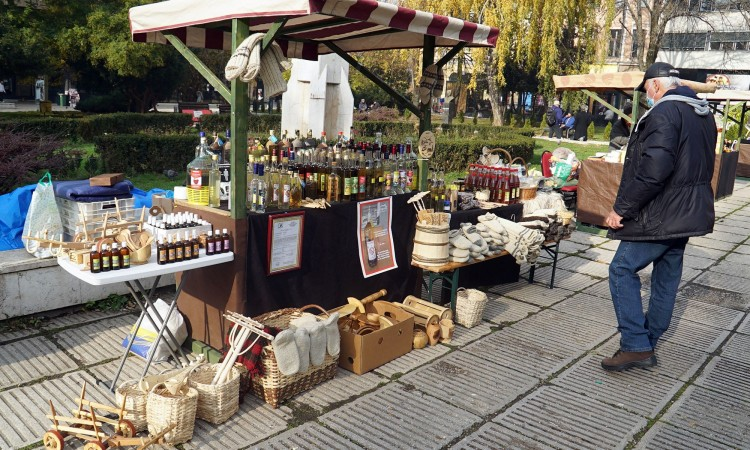 Festival of local products opens in Sarajevo