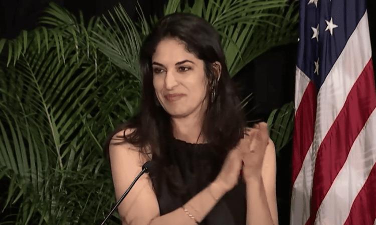 Biden appoints Palestinian-American to legislative affairs team