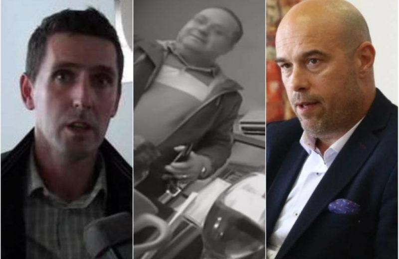 BiH Prosecution files indictment against Pandža and Alešević