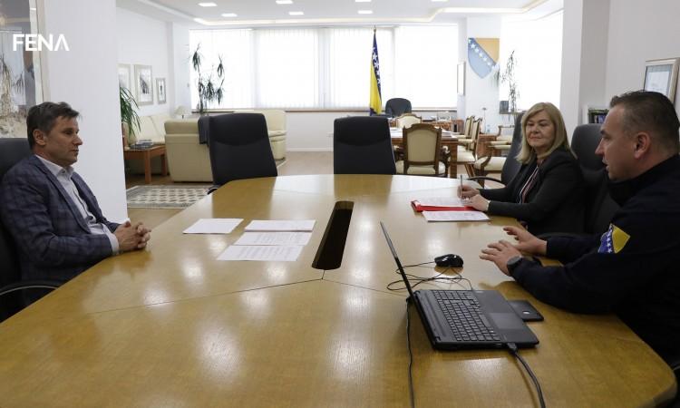 BiH Prosecution files an indictment in the ventilators procurement case