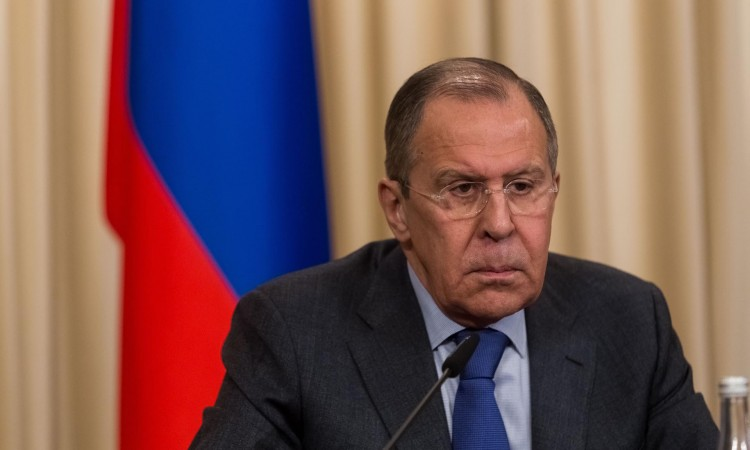 Russian Foreign Minister Lavrov visiting Bosnia and Herzegovina next week