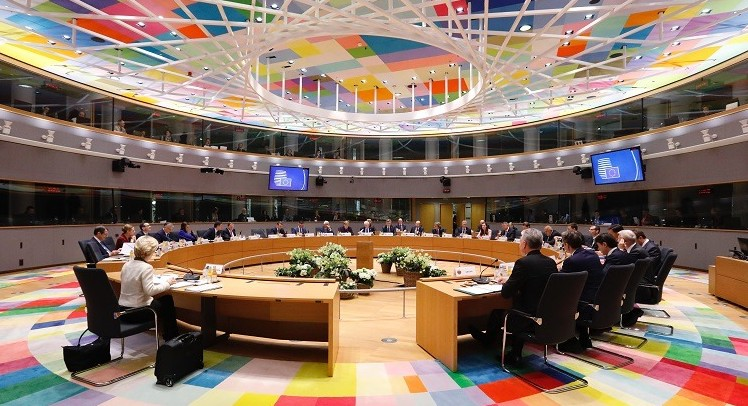 Council of the EU gives final go-ahead to 7-year funding for accession countries