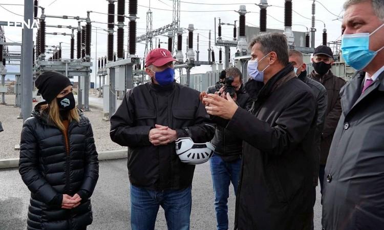 Novalić: BiH has to turn towards renewable energy sources
