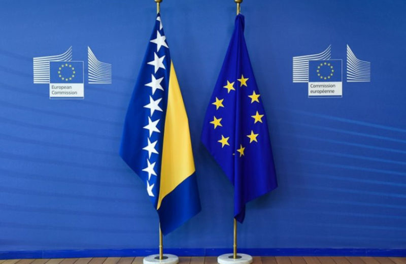 Joint op-ed by OSCE, UN, CoE, EUD in BiH: Moving toward a more humane peace