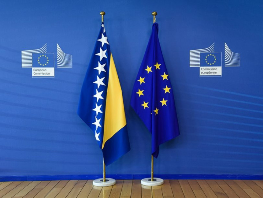 Mass corruption and failure to prosecute it are key obstacles to BiH's EU path