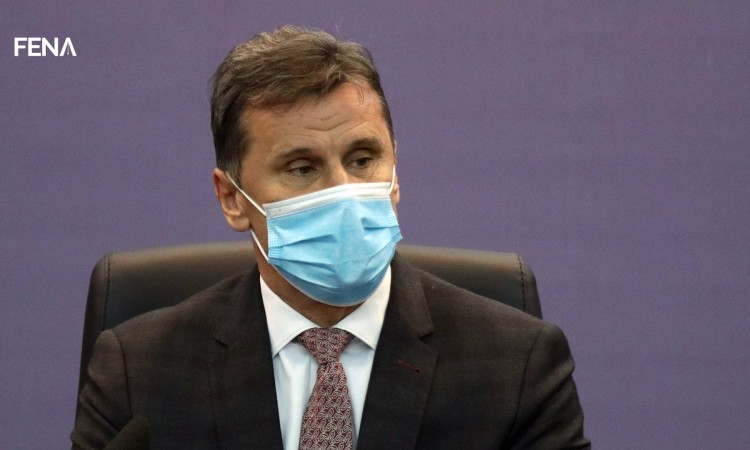 Novalić: Budget for 2021 will eliminate effects of pandemic