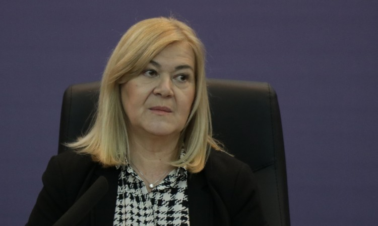 Milićević: I will not resign, we have done our job responsibly