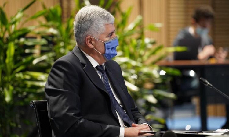 Čović: Silence of international representatives accredited in BiH is worrying