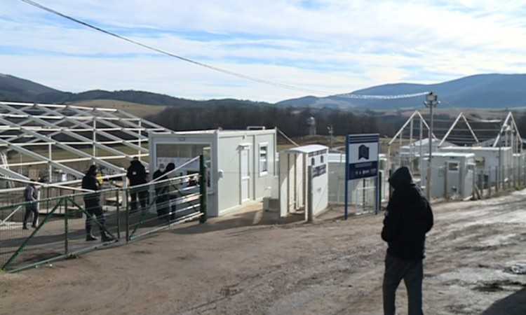 Fazlić: The return of migrants to Bira camp is out of the question